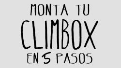 Portada Vídeo CLIMBOX