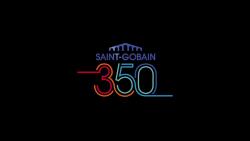 Portada vídeo 350 años de Saint-Gobain