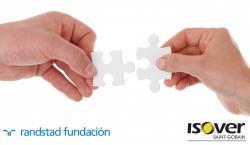 Fundación Randstad - ISOVER