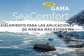 SeaComfort, la nueva gama de soluciones de aislamiento para Marina y Offshore de ISOVER