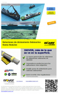 Soluciones de aislamiento submarino gama SeaLine