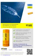 Soluciones de aislamiento ISOVER para marina