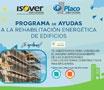 ISOVER y Placo presentan su servicio de asesoramiento profesional para facilitar el acceso al programa de ayudas a la rehabilitación y vivienda social