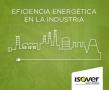 Cabecera Jornada Eficiencia Energética en la Industria CEOE - Saint-Gobain