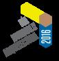 Logo Día Mundial de la Arquitectura