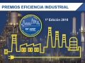 Premios Eficiencia Industrial ISOVER - Noticia
