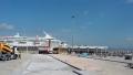 Terminal de cruceros de Palma de Mallorca