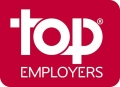 Logo Top Employers