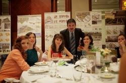 Fotos Concurso Multi-Comfort House 2013 - Fase Internacional - 21