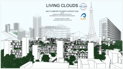 "PRIMER PREMIO ""LIVING CLOUDS"""