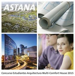 Concurso Estudiantes ISOVER Multi-Comfort House ISOVER