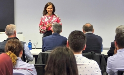 Concurso Estudiantes MultiComfort House 2018 - Fase Nacional 2018 - Presentación 6