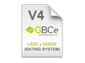 LEED V4 ISOVER Rating System