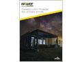 Catálogo Construcción Modular ISOVER 2019