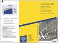 CLIMCOVER Roll Alu2. Solución para reducir el ruido producido en tuberías bajantes