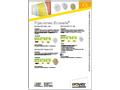 Ecosate® fijaciones SBL 140 / VT2G / Tapas STR