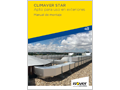 CLIMAVER STAR For outdoor use Installation manual