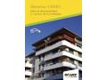 Sistema VARIO para la hermeticidad y control de humedades en edificación