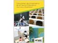 Soluciones de aislamiento en el sector educativo
