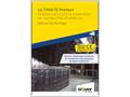 ULTIMATE Protect. Protección contra incendios en conductos metálicos. Manual de montaje