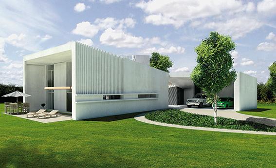 Casa Multi-Comfort House Dinamarca