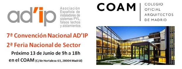 7ª Convención nacional AD'IP