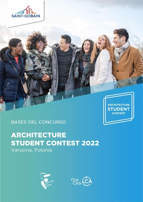 Architectural Student Contest Bases del Concurso