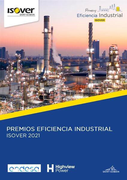 Bases del Concurso Premios Eficiencia Industrial 2021
