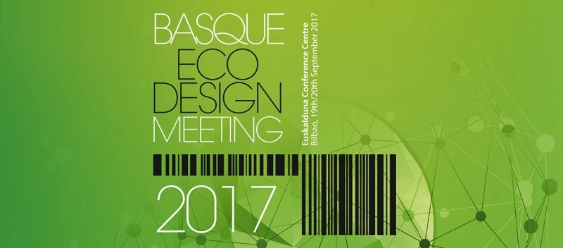 Congreso Basque Ecodesign Meeting 2017