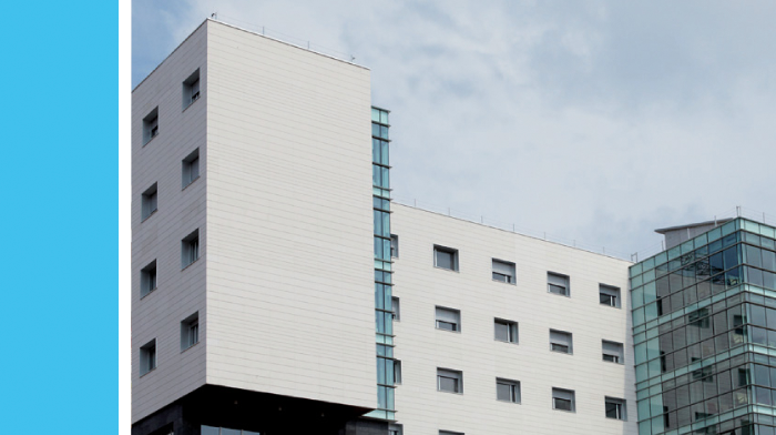 Centros de Salud y Hospitales - CLIMAVER