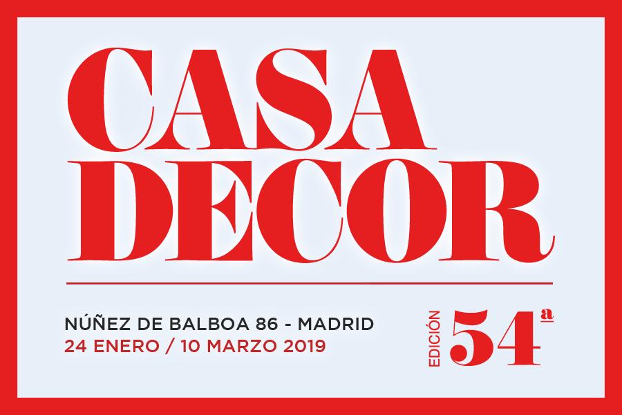 Casa Decor Madrid 2019