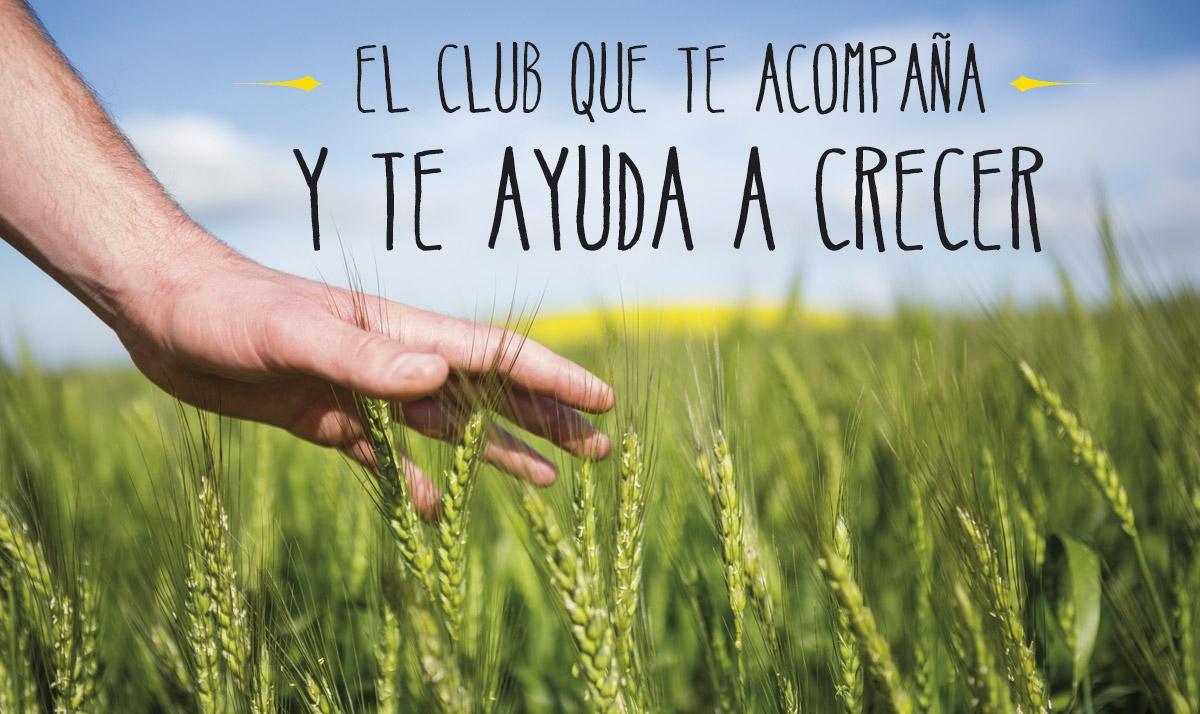 Club CLIMAVER. El Club que te ayuda a crecer
