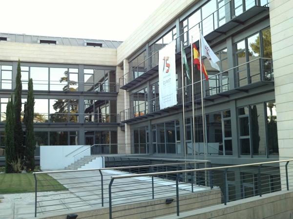 Colegio Oficial de Aparejadores y Arquitectos Técnicos Sevilla