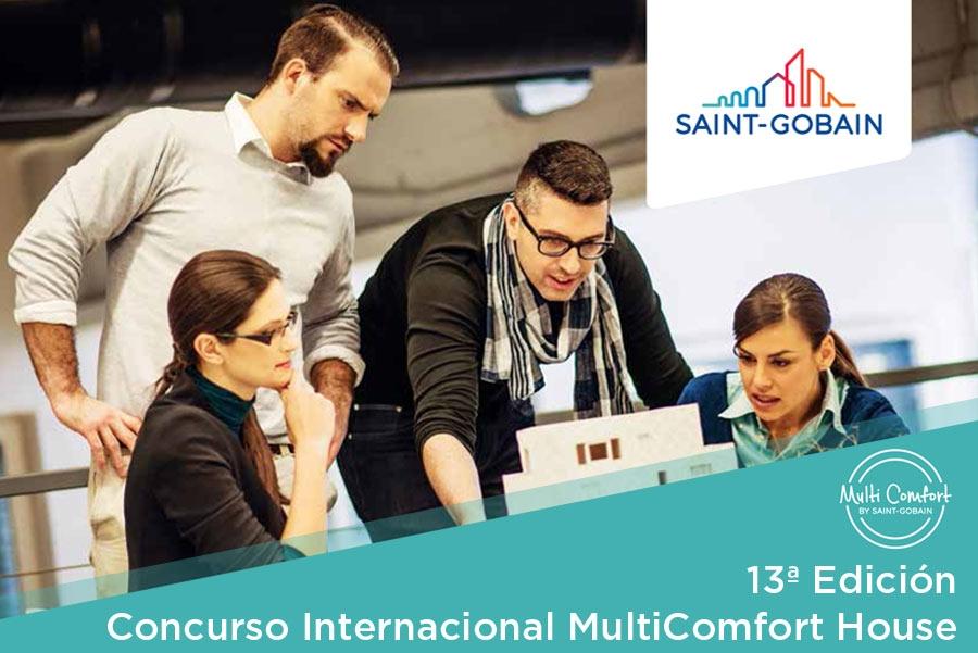 Concurso Estudiantes MultiComfort House 13 Edición