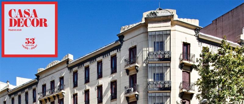Edificio Fernando de Rojas, 2 - Casa Decor 2018