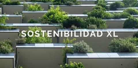 Te invitamos al mayor Evento de Sostenibilidad de este año SOSTENIBILIDAD XL