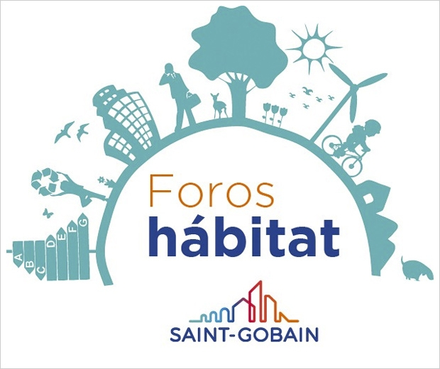 Foro Hábitat Saint-Gobain