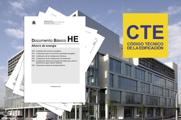 Modificación del Código Técnico de la Edificación aprobado el 20 de diciembre de 2019
