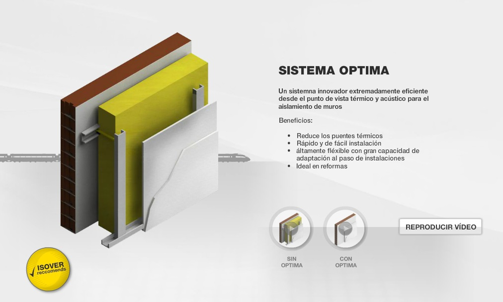 iSound Studio Sistema Óptim