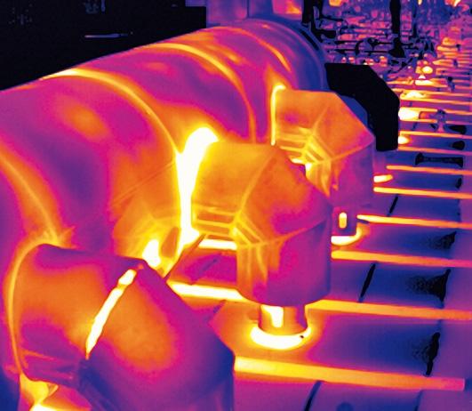 Eficiencia energética en el sector industrial