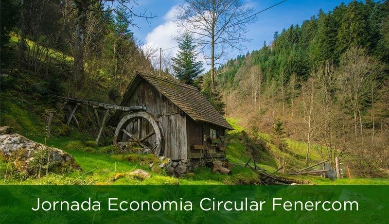 Jornada Economía Circular Fenercom 2018