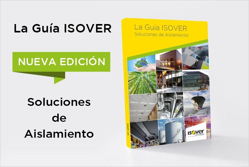Nueva Edición Guía ISOVER