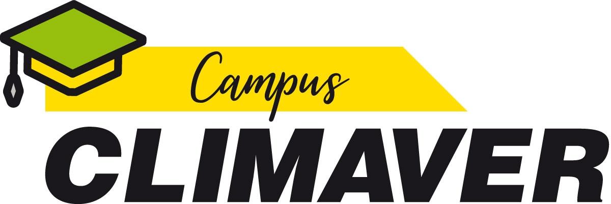Campus CLIMAVER Logo