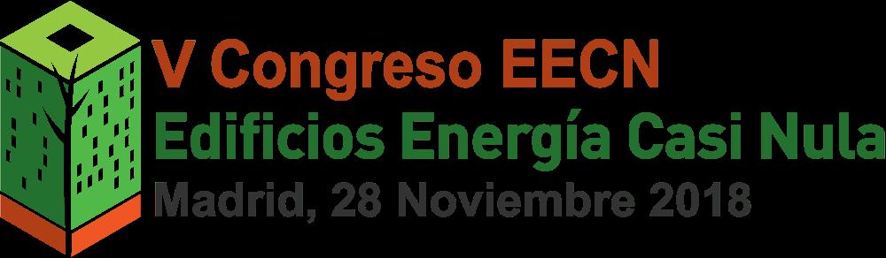 V Congreso de Edificios de Energía casi Nula