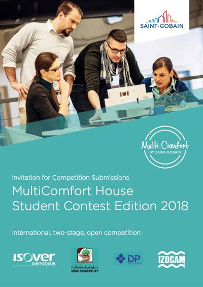 Concurso Estudiantes MultiComfort House 2018