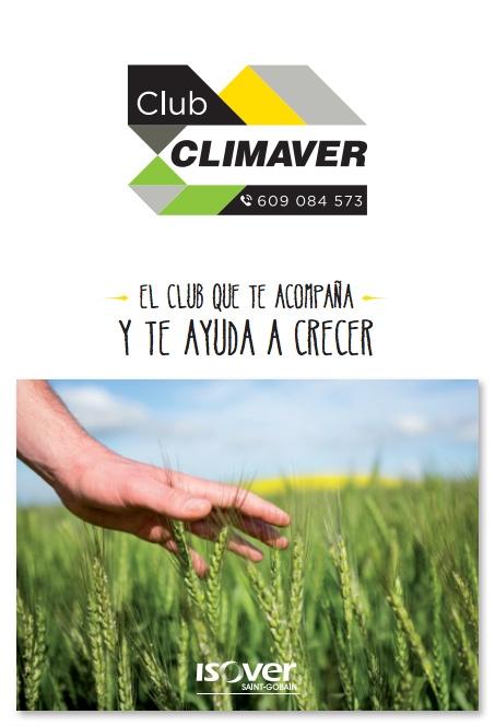 Catálogo de Servicios Club CLIMAVER