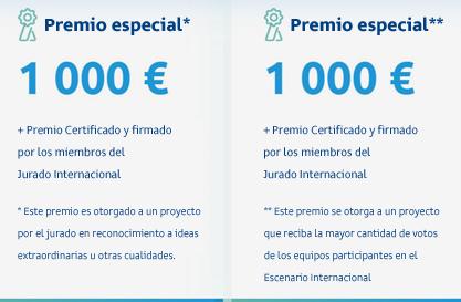 Architectural Student Contest Premio Especial