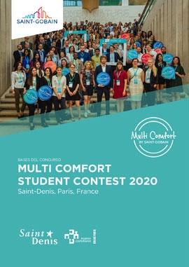 Bases del Concurso Premios Multicomfort 2020