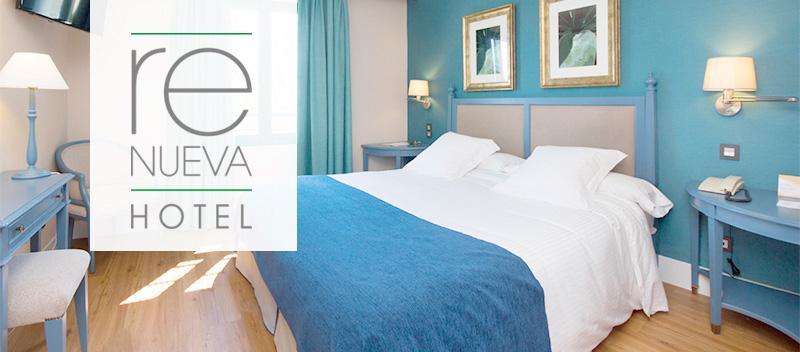 Renueva Hotel 2016 de El Corte Inglés