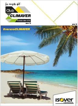 Descargar Revista Club CLIMAVER 16